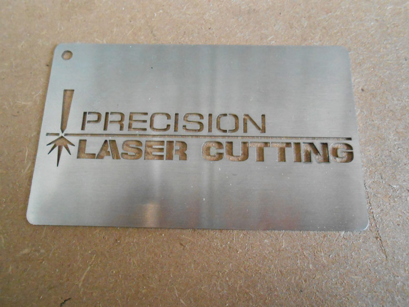 Laser Cutting Amp Engraving Precision Engraving