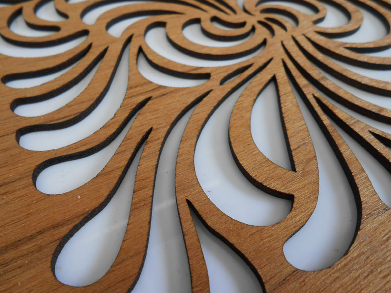 Laser Cutting & Engraving | Precision Engraving